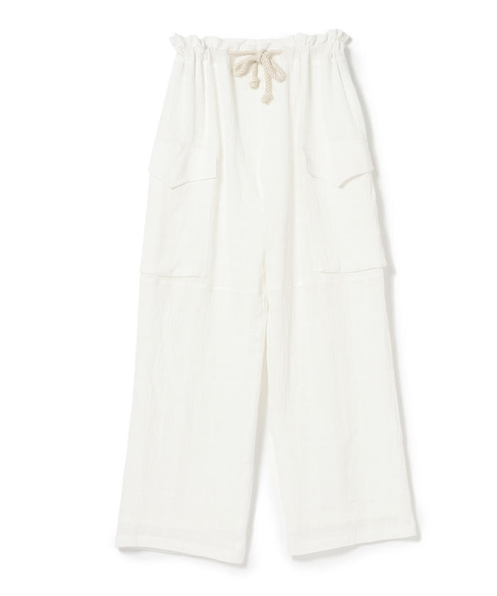 GHOSPELL / Camp Cargo Trousers
