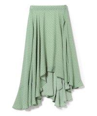 sister jane / Butterfly Maxi Skirt