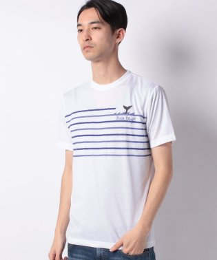 メンズ UVTシャツ