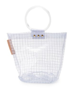 【The Container Shop 】CIRCLE BAG(M)