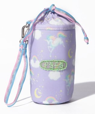 【CAPUCINE】PET BOTTLE CASE
