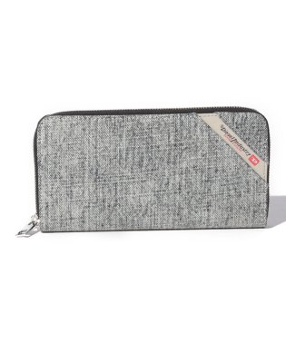 DIESEL X05271 PS778 H6027 ラウンドファスナー長財布