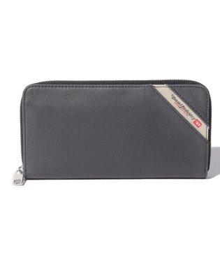 DIESEL X05271 PS778 H6492 ラウンドファスナー長財布