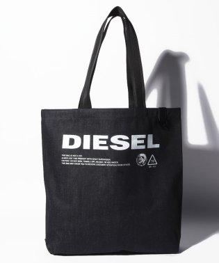 DIESEL X05879 PR413 T6065 トートバッグ