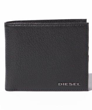 DIESEL X05985 P0396 T8013 二つ折り財布