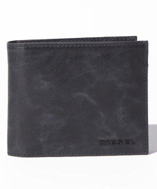DIESEL X05987 PR080 T6321 二つ折財布