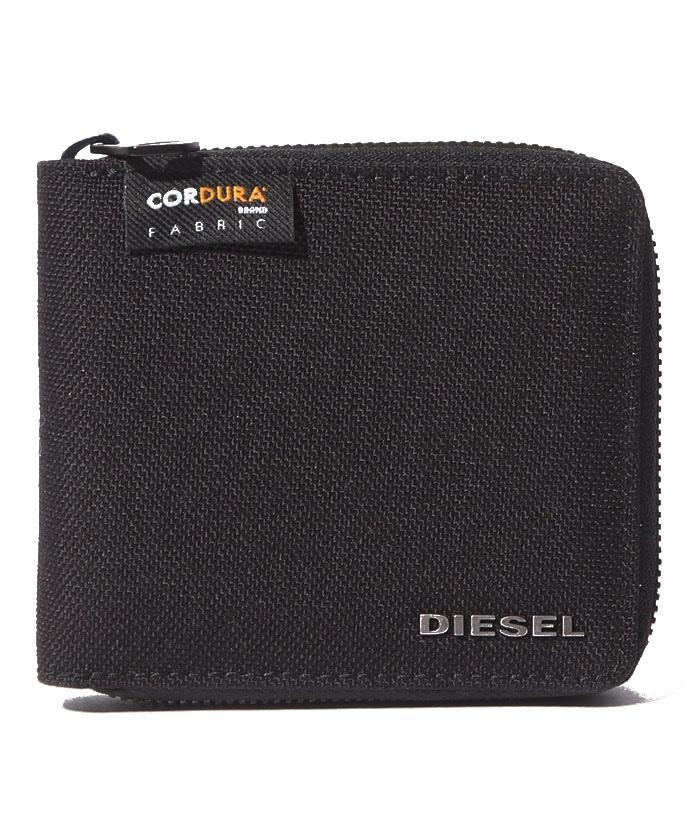DIESEL X06129 P2292 H6103 二つ折財布