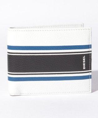 DIESEL X06151 P2303 T1003 二つ折財布