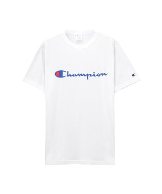 Champion チャンピオン プリントTシャツ C3-P302