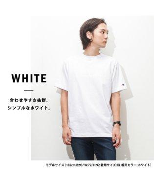 Champion チャンピオン クルーネックTシャツ C3-M350-19