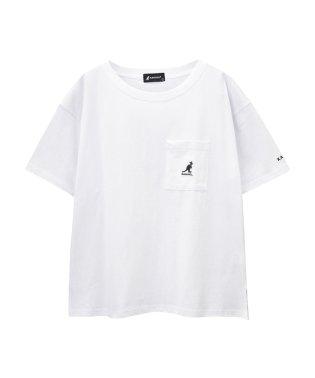 KANGOL ポケットTシャツ 9282-1730