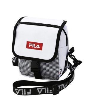 FILA ロゴテープ ミニショルダー FM2140-A