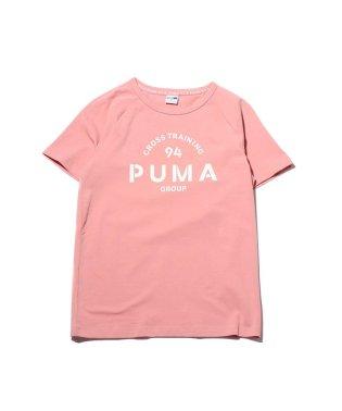 プーマ XTG グラフィック ショートスリーブ ティーシャツ