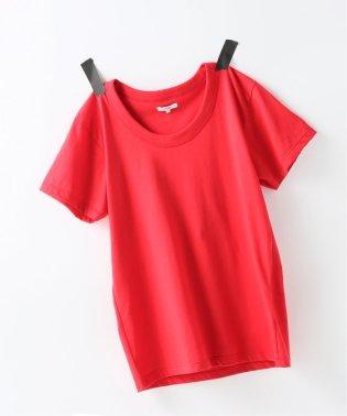 【ARMEN/アーメン】JERSEY U/N S/SL T:Tシャツ