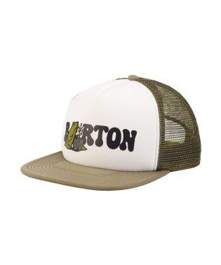 バートン/I-80 TRUCKER HAT