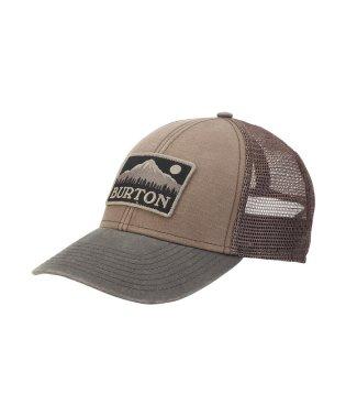 バートン/TREEHOPPER HAT