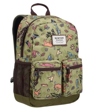 バートン/キッズ/KIDS GROMLET BACKPACK