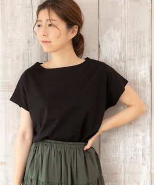 フレンチTシャツ