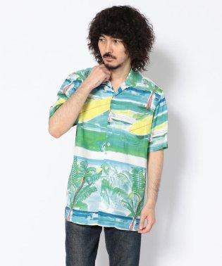 Aloha Blossom/アロハ ブロッサム/SUMMER TIME/サマータイム/アロハシャツ