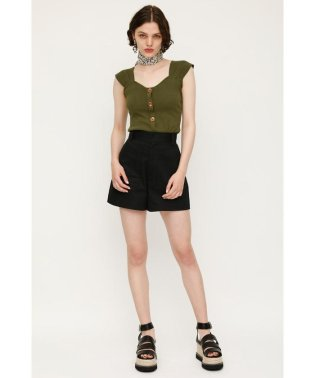 MILITARY CULOTTES PT