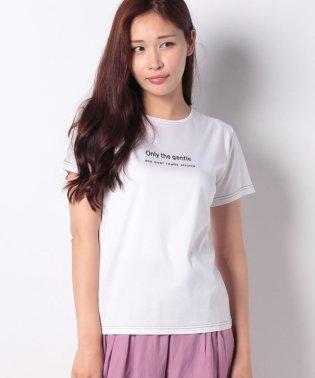 ステッチTシャツ