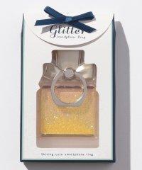 Glitter Smartphone Ring/グリッター スマホリング