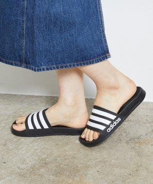 【adidas】ラインスライドサンダル