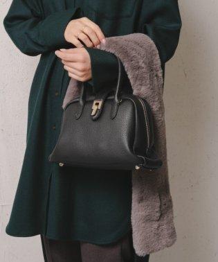 【予約】LUISA プチボストンバッグ