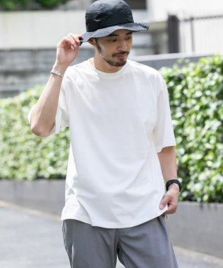 超長綿ファインスムースリラックスTシャツ