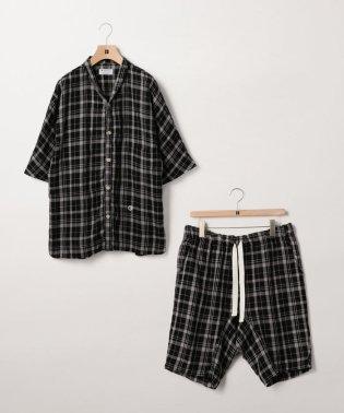 VILLOND(ヴィヨン):半袖パジャマ MENS