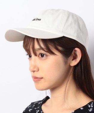 ツイル刺繍CAP