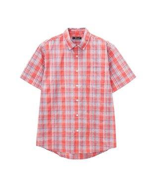 Real Standard チェック柄 ブロードシャツ NG193-MF015