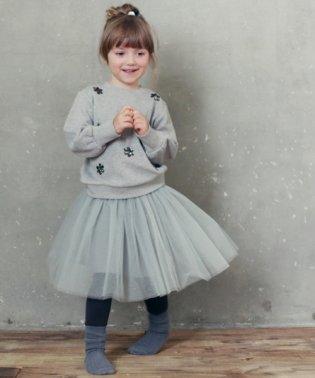 Rora ルイーズ スカートパンツ