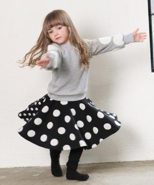 Rora リア スカートパンツ