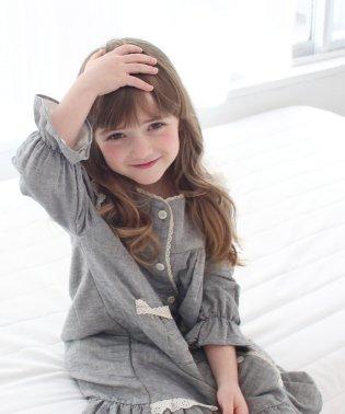 カラン パジャマ ドレス
