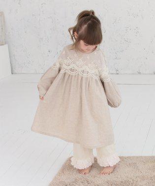 ドルミール パジャマ ドレス