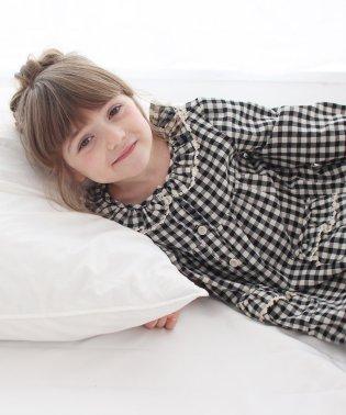 カーレル パジャマ ドレス(2color)