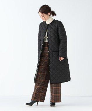 Traditional Weatherwear / 別注 ARKLEY LONG キルティングコート
