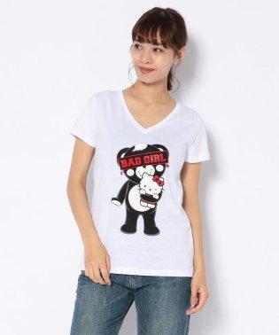 TANTA/タンタ/TANTA×KITTY TEE GIRL/タンタ×ハローキティ Tシャツ
