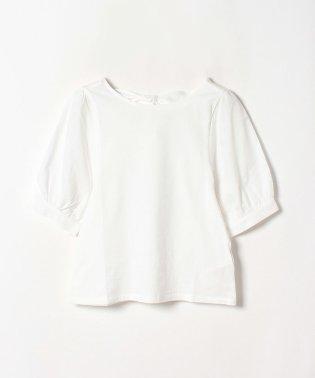 WL63 TS バックリボンTシャツ