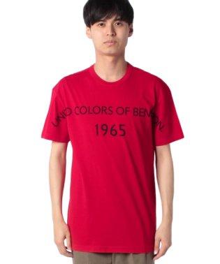 ロゴドロップショルダーTシャツ・カットソー