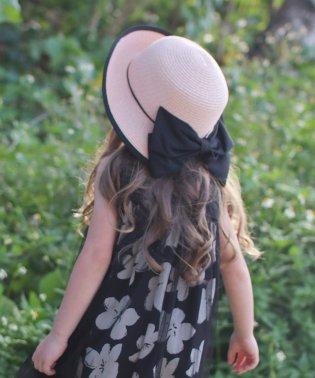 リレ 麦わら帽子(3color)