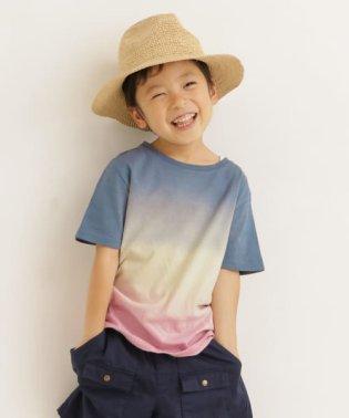 スペースダイTシャツ(KIDS)