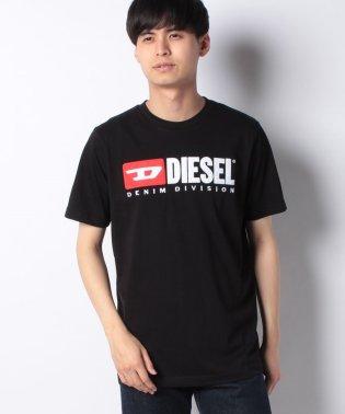 DIESEL(apparel) 00SH0I 0CATJ 900 T-SHIRTS