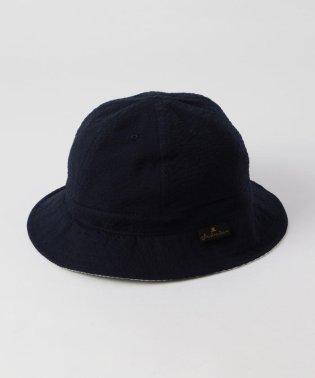 【Mighty Shine / マイティーシャイン】REVERSIBLE BELL HAT #1192004