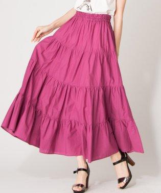 【Special Price】フレアマキシスカート
