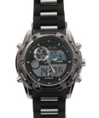 【HPFS】アナデジ アナログ&デジタル腕時計 HPFS618A メンズ腕時計 デジアナ