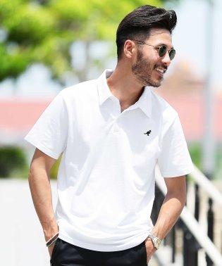 KANGOL (カンゴール) 半袖ポロシャツ / ポロシャツ メンズ 半袖