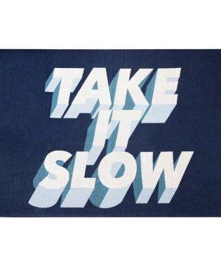 TAKE IT SLOW RUG 140×200