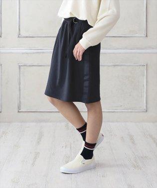 サイドラインスカート